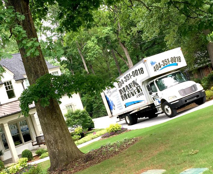 Atlanta Moving Companies